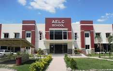 AELC (American English Language Center)